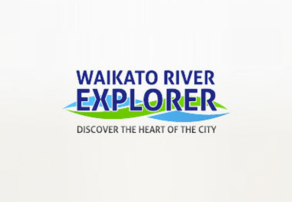 Weekday Waikato River Explorer Half-Day Pass with Lunch