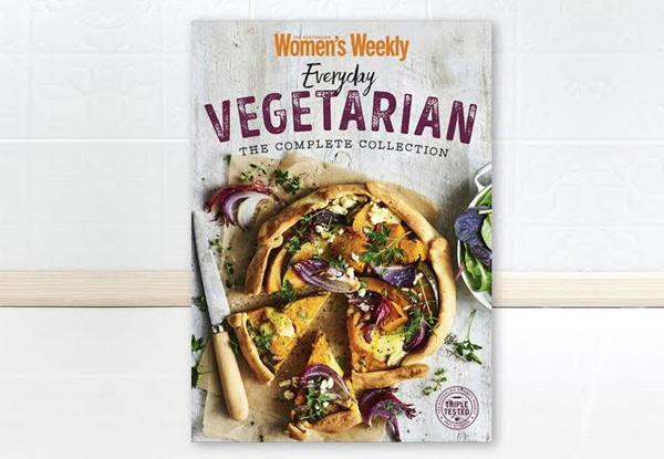 Australian womens weekly grabone nz australian womens weekly everyday vegetarian forumfinder Choice Image