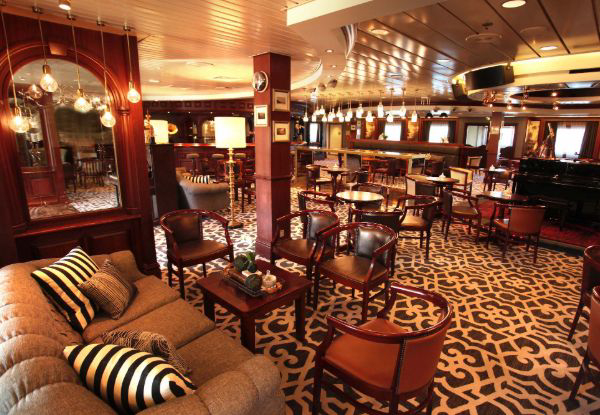 12-Night Fly/Stay/Cruise for Two People on CMV Columbus, Visiting Hong Kong, Vietnam, Thailand & Singapore in Interior Cabin incl. One-Night Accommodation Pre & Post Cruise, Flights & All Main Meals - Option for Oceanview Cabin for Two Available
