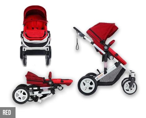 Stroller And Capsule Combo Grabone Nz
