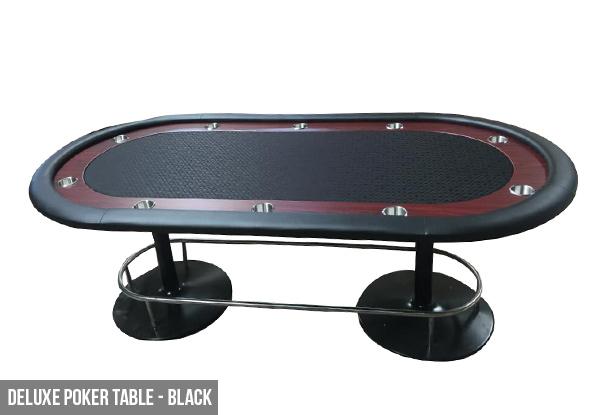 Wellington poker