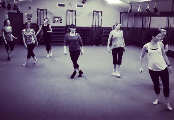 Mainly Dance Studios • GrabOne NZ