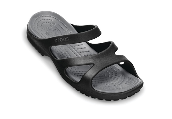 Crocs Meleen Open-Toe Sandal - Three Sizes Available