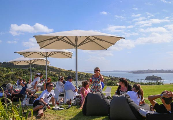 Waiheke Wine Tour & Fishing Charter for One Person - Options for up to Four People