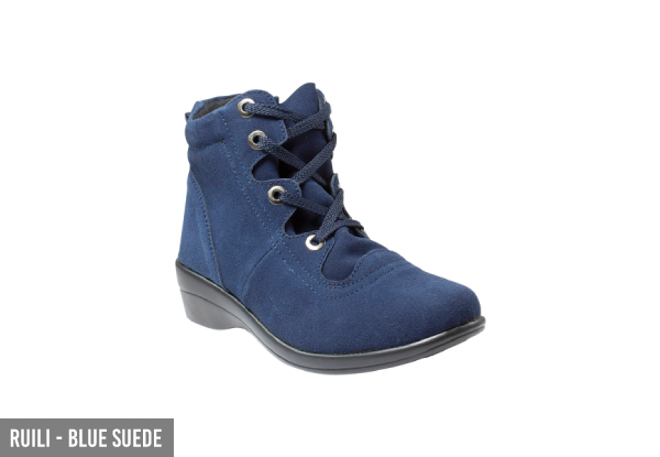 Women's Winter Boots - Six Styles Available
