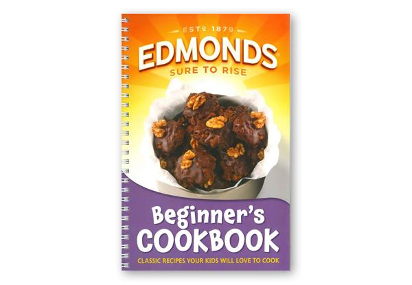 Edmonds beginners cookbook grabone nz 1999 for the edmonds beginners cookbook ccuart Choice Image