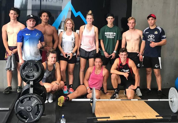 One-Month Gym Entry & Group Classes at Peak Sports Performance Centre