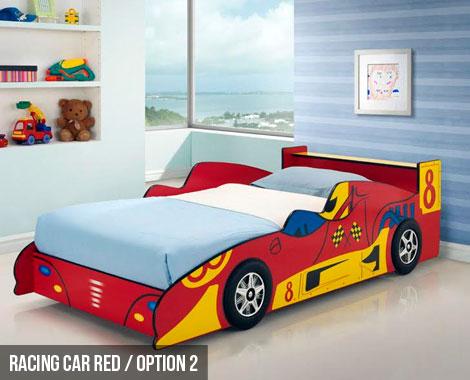 Kids Bed • GrabOne NZ