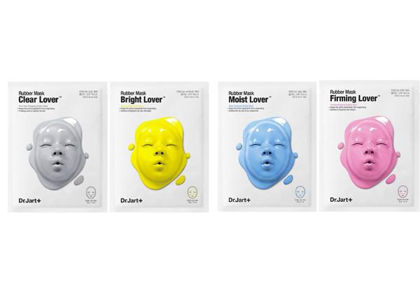 rubber lover mask range grabone nz