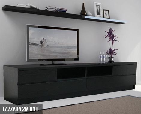Entertainment Units 6 Options • GrabOne NZ