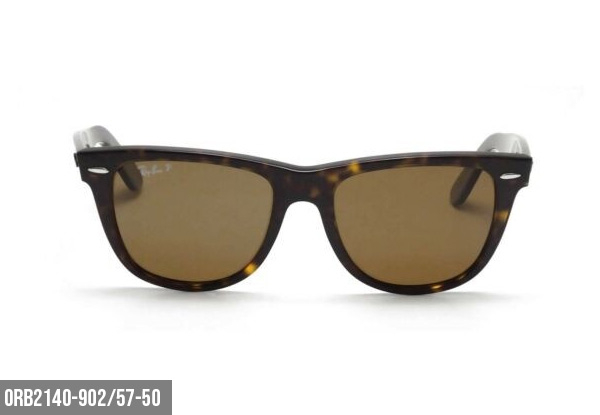 Ray-Ban Original Wayfarer Classic Sunglasses - Four Options Available