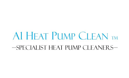 One Full Heat Pump Clean Incl. Outside Unit & Maintenance Check - Options for Two Heat Pumps or Indoor Only Clean
