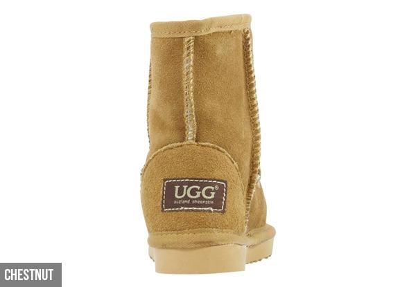 classic ugg boots nz