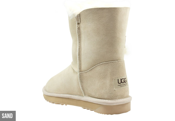 three button uggs nz