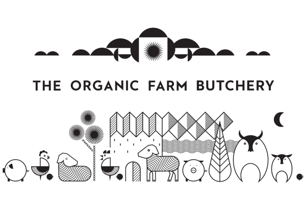 Organic Meat BBQ Box incl. $10 Return Voucher