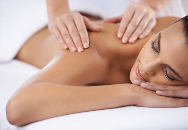 One-Hour Full Body Massage incl. a $20 Return Voucher - Choose from a Relaxation, Deep Tissue, Myofascia or Sports Massage