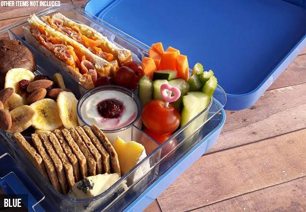 Mybox Bento Lunch Box Grabone Nz