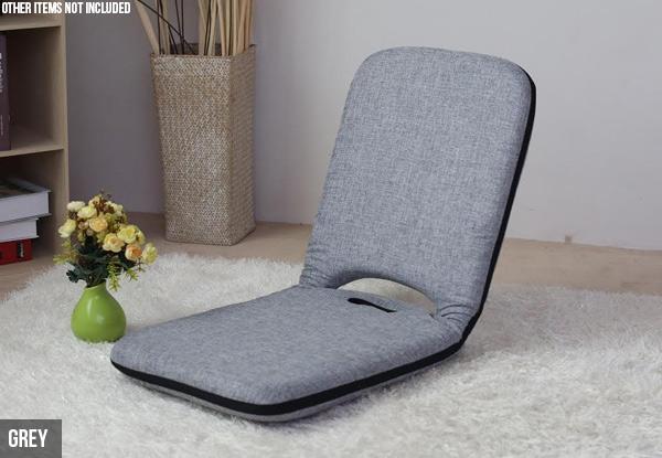 High Backed Floor Chair Grabone Nz