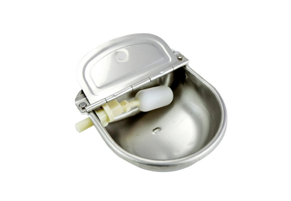 Stainless Steel Water Trough Bowl