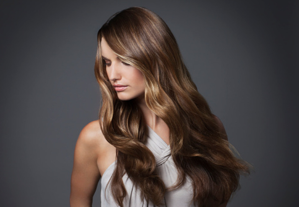Hair Care Package incl. Style Cut & Blow Wave - Options to incl. Treatment & Half-Head Foils or Balyage/Ombre/Full-Head Of Foils with Toner