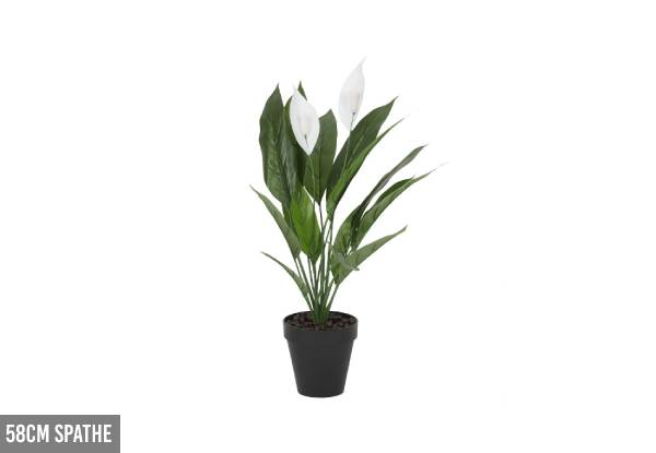Faux Plant Range - 11 Options Available