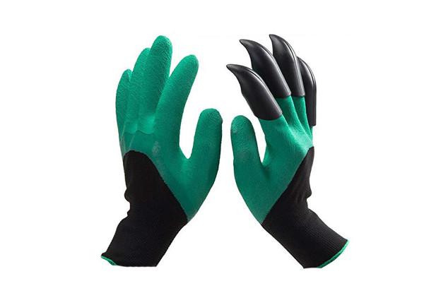 Claw Garden Gloves Grabone Nz
