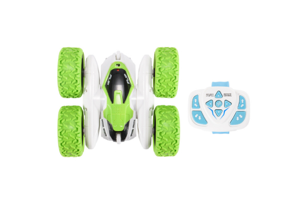 Stunt Drift Deformation Buggy Car Toy - Two Colours Available