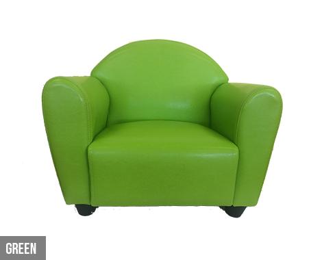 Childrens Armchair • GrabOne NZ