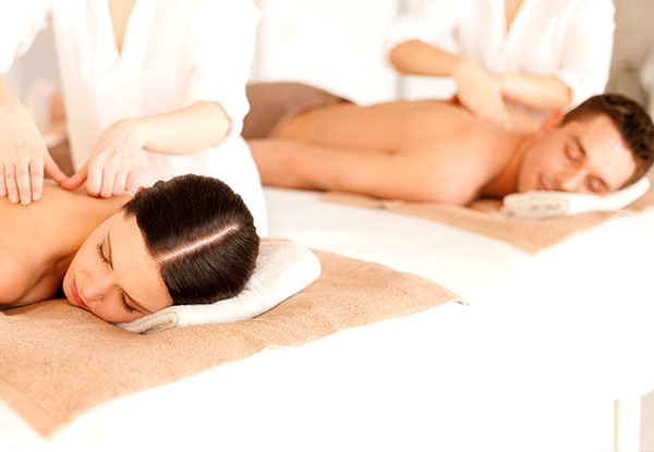 70-Minute Thai or Aromatherapy Massage for One - Options for 90 Minutes, incl. Foot Massage with Coconut Oil & Two People
