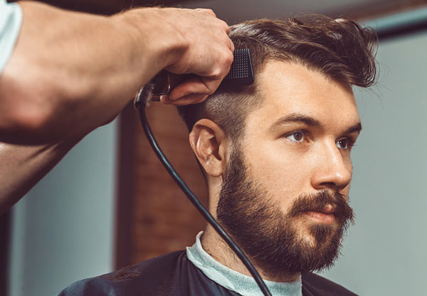 Two Women's Hair Styling Packages incl. Cut, Style, Blow Dry & Bonus Olaplex Treatment - Option for Two Men's Cuts incl. Style & Blow Dry