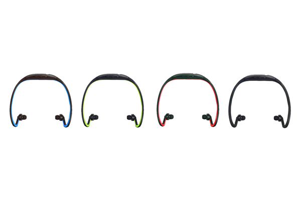 Wireless Bluetooth Headphones - Four Colours Available