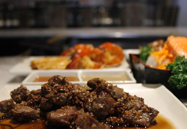 Fujiyama Teppanyaki Japanese Restaurant Wellington