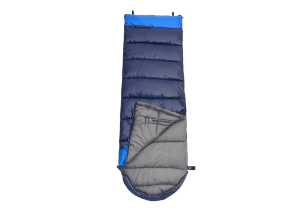Splicing Sleeping Bag - Two Colours Available