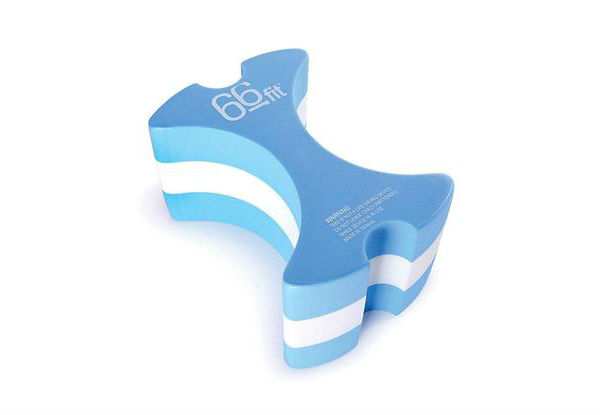 Contoured Swimming Pull Buoy Float