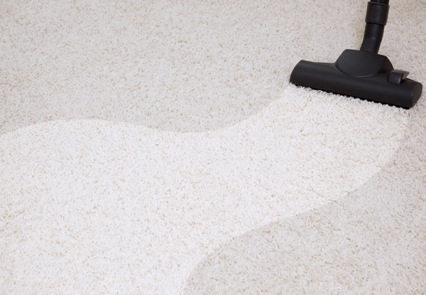 Two-Bedroom Standard Home Carpet Clean - Options for Standard or Large Three-Bedroom & Four-Bedroom Houses