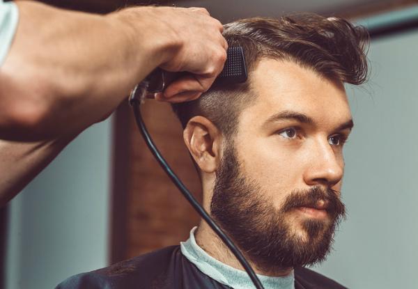 Menu0027s Haircut   Options To Incl. Wash, Shampoo U0026 Blow Dry Or Haircut U0026  Colour