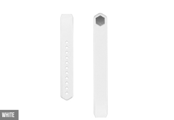 Replacement Band Compatible with Fitbit Alta Summer Range - Nine Colours Available with Free Delivery