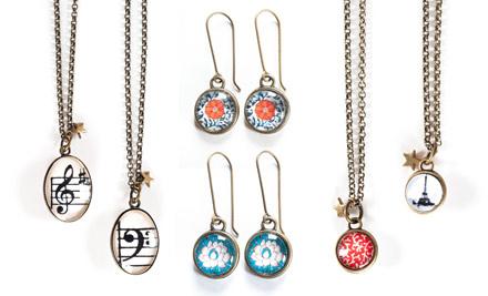 Online Jewellery Voucher Grabone